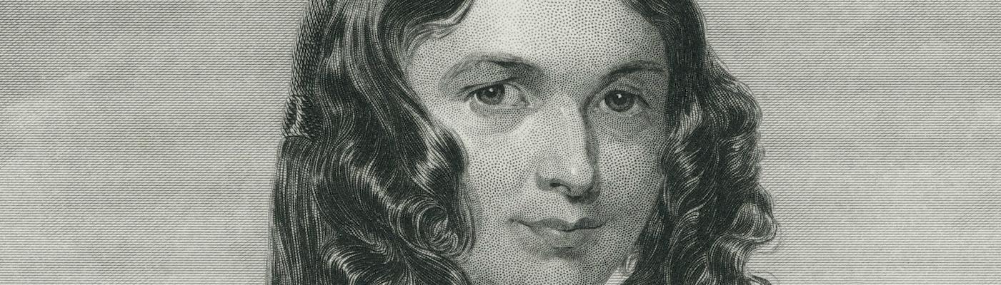 Elizabeth Barrett Browning - The Mayflower and Abolition