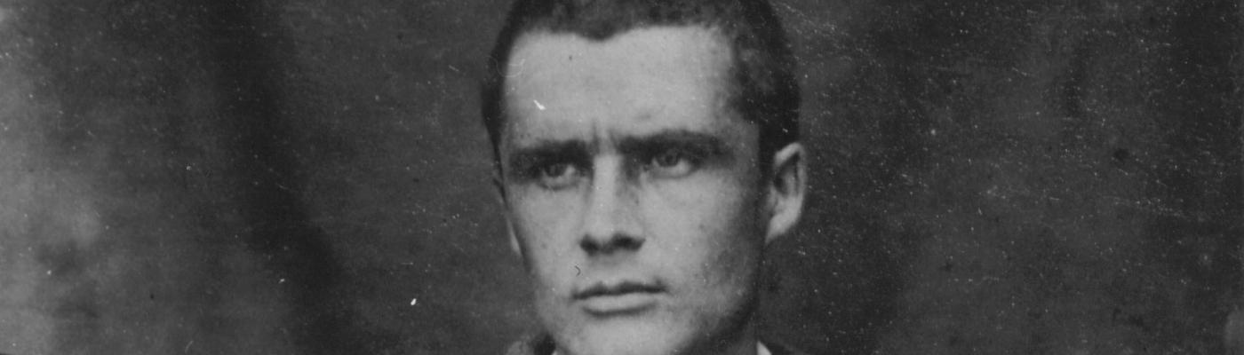 John Boyle O'Reilly - Radical Mayflower Poet