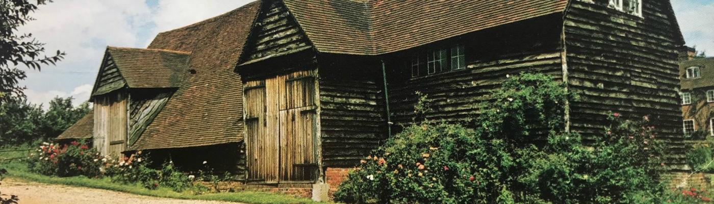 The Mayflower Barn - Buckinghamshire
